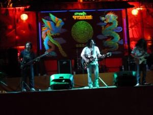 Local band